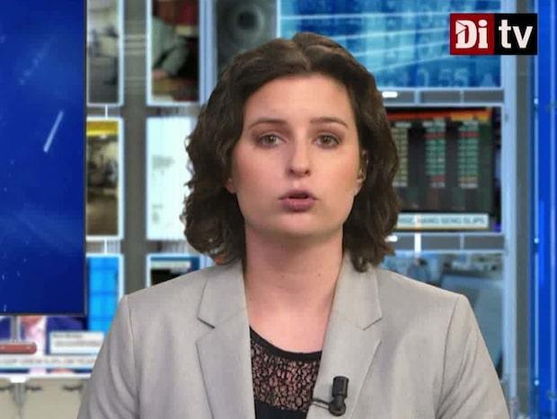 Di Nyheter 14.00 13 dec - ECB lämnar styrräntorna oförändrade