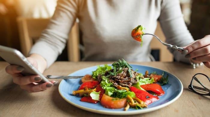 järnrika livsmedel vegetariska