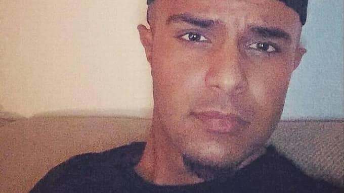 Suhaib Jaffar dog 23 år gammal. Foto: PRIVAT / PRIVAT