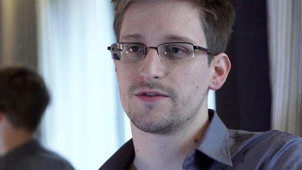 """Förläggaren: """"Snowden träder fram och berättar själv"""""""