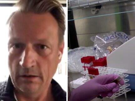 """""""Möjligt att de har vaccin – helt  annan sak om det fungerar"""""""