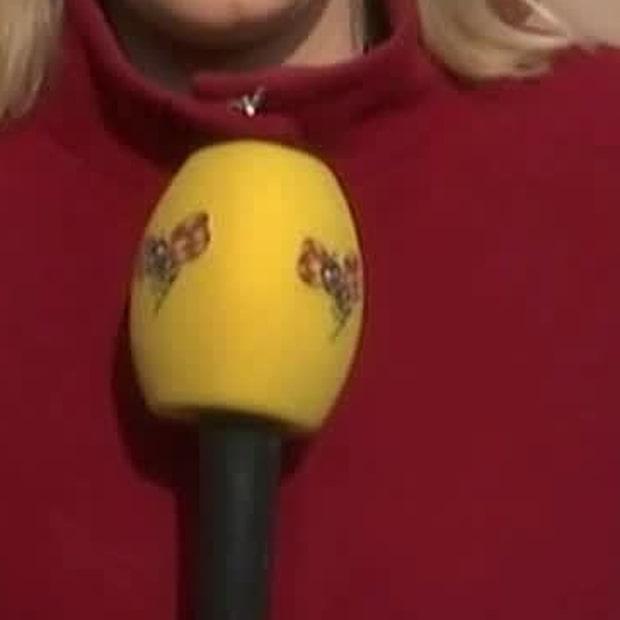 """Caroline Larsson: """"Kan i teorin lämna rätten som en fri man"""""""