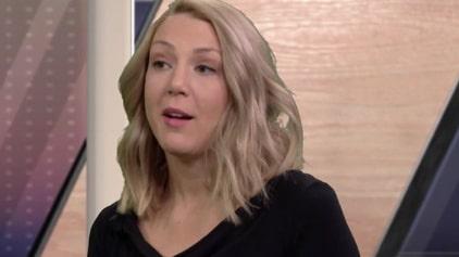 """Frida Bratt om Swedbank: """"Behöver inte vara orolig som kund"""""""
