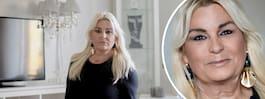 Helenas liv som singel – efter skilsmässan från Glenn Hysén