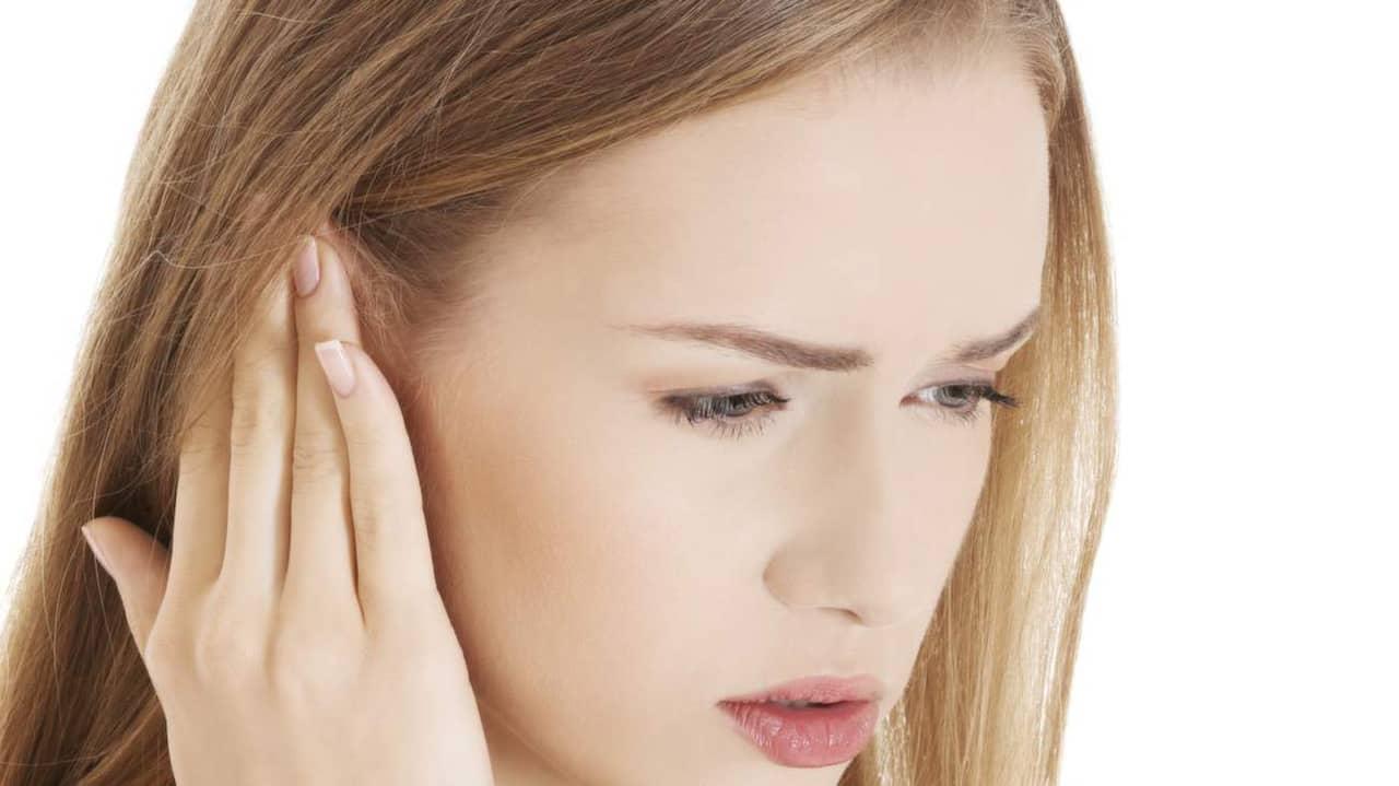 susar i öronen