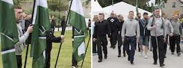 Gotland ska stoppa nazisterna under Almedalsveckan