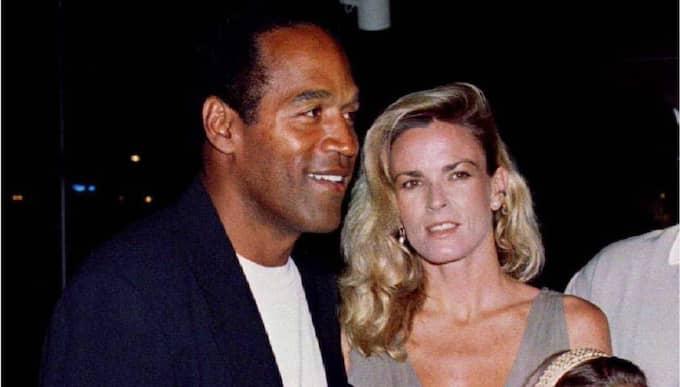 För mer än 20 år sen friades O.J. Simpson från misstankarna att ha mördat sin före detta fru och en vän till henne. Foto: Fred Prouser