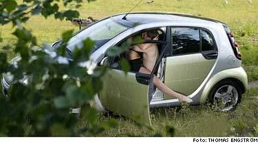 sexs videos avsugning i bilen