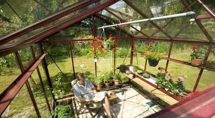 Fixa ditt eget drömväxthus Leva& bo Expressen Leva& bo