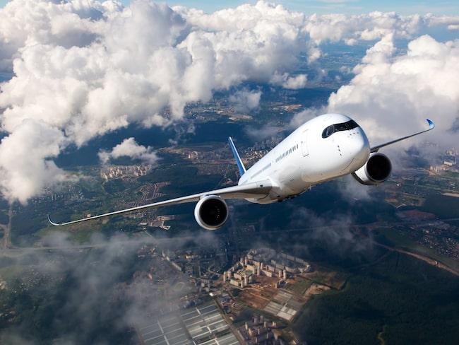 En ny Sifoundersökning visar att Stockholmare är i särklass sämst i landet på att komma i tid till flyget.