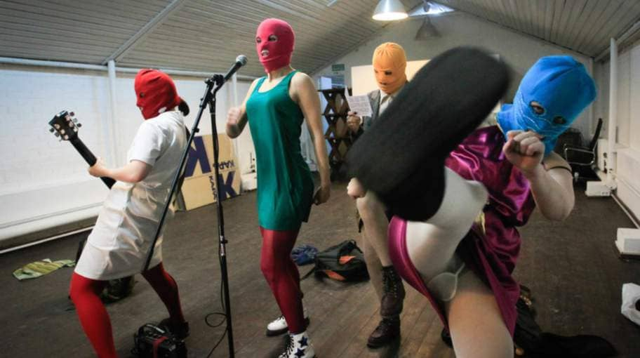 Roskildefestivalen ar utsald