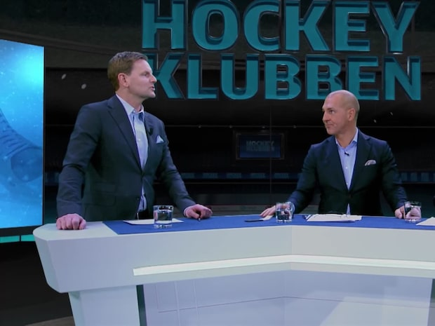 Hockeyklubben 15 januari