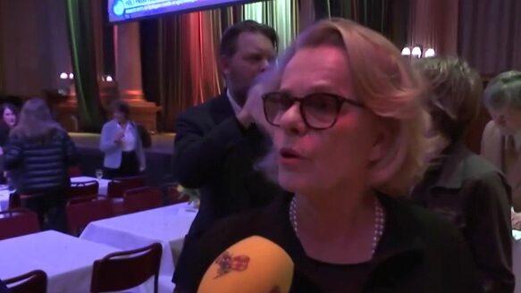 """Göranzon om Metoo: """"De värsta sexuella trakasserierna är över"""""""