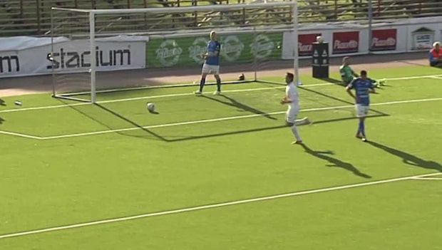 Highlights: Dalkurd-Norrby 3-1