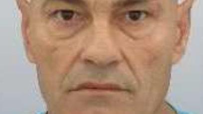 Dömde mördaren tvingade människor att tigga i Sverige