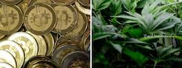 Finland säljer bitcoin som tagits från knarkhandlare