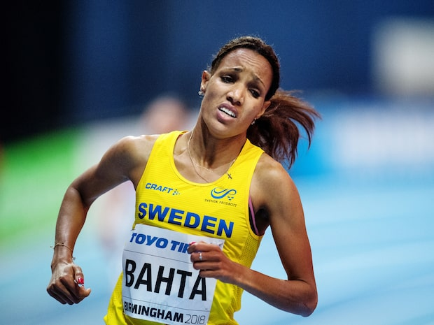 Dopingstormen kring Meraf Bahta: Det här har hänt