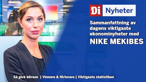 Di Nyheter: Coronaoro pressar börserna