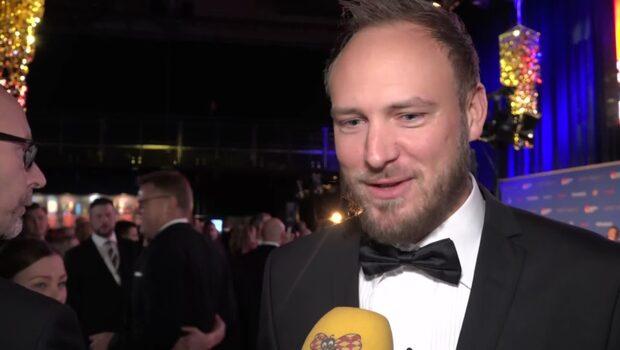 """Andreas Granqvist: """"Det är glömt nu"""""""