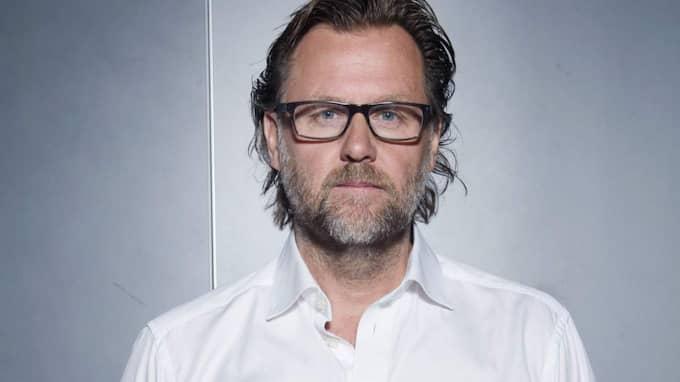 Janne Carlsson. Foto: Johanna Lundberg