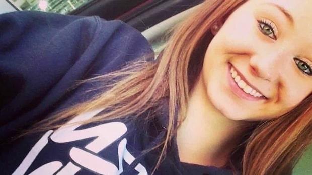 Familjens sorg: Gravida 21-åringen skjuten i magen