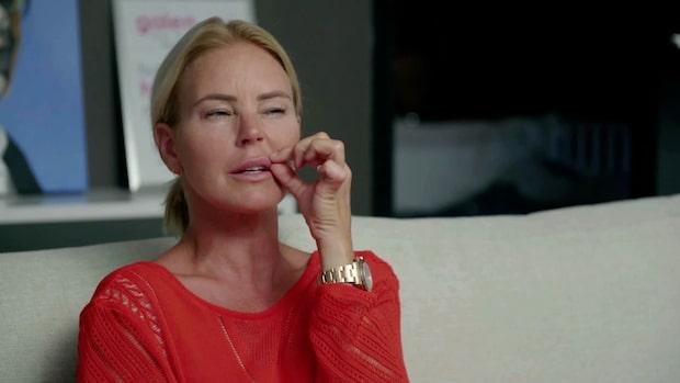 Magdalena Graaf om ansiktsdetaljen hon älskar