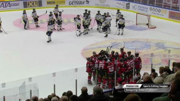 Highlights: Malmö-Hv71