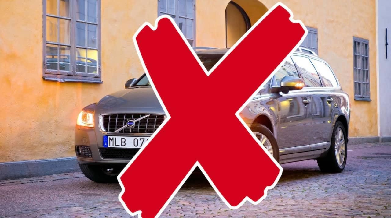 förbjuden sex fett i Stockholm