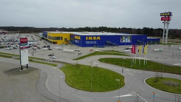 Tiotusentals kräver förändring av Ikeas lakan