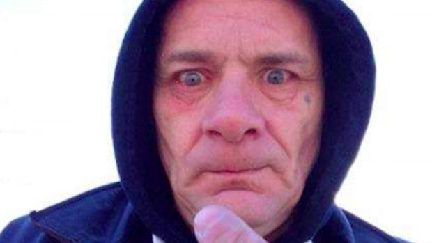 Kent Bergstedt, 52, slog ihjäl sin vän i lägenhet