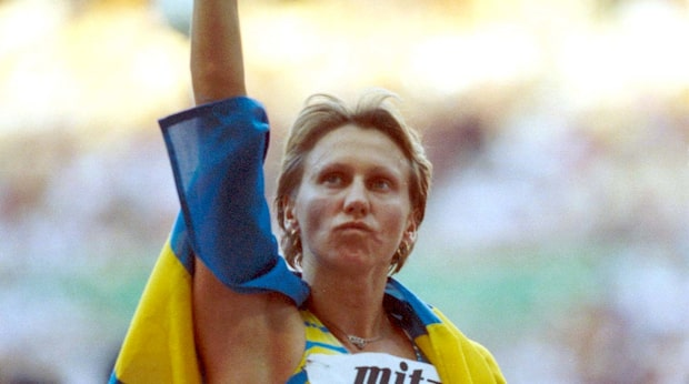 Ludmila bryter tystnaden efter nya anklagelserna