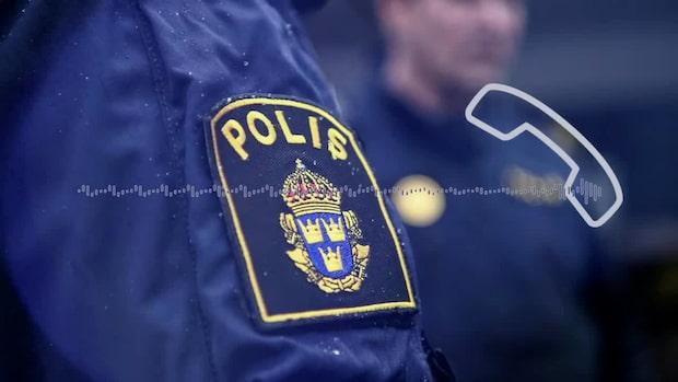 Man hittad död i Trollhättan – misstänkt mord
