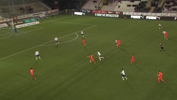 Örebro SK-AFC Eskilstuna 2-3 - highlights