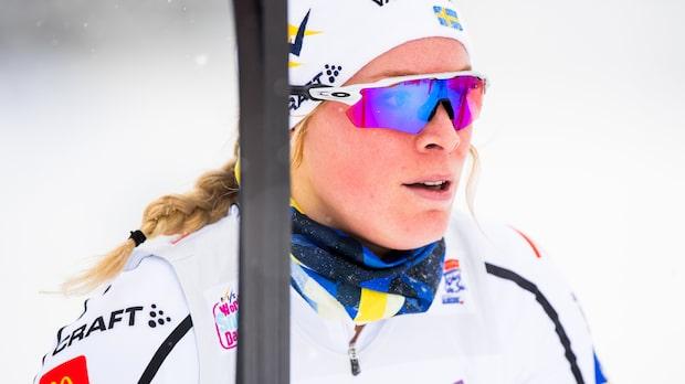 Öberg och Modig petas från Piteå Elit