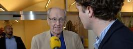 K-G Bergström: Nu är det totalt dödläge