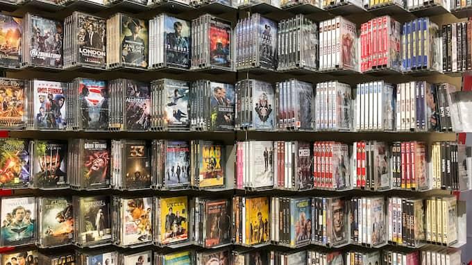 Nu hotar mamman att polisanmäla affären som sålde filmen. Foto: New Zealand Herald