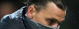 Zlatan får skulden hans svåra skada