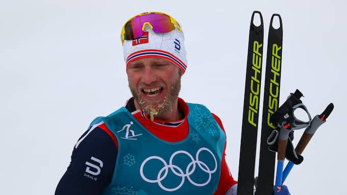 Martin Johnsrud Sundby. Foto: Rob Schumacher-USA TODAY Sports IBL