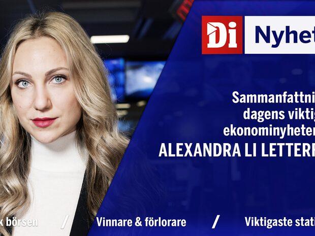 Di Marknadskoll - Elekta vinnare på uppåtgående Stockholmsbörs
