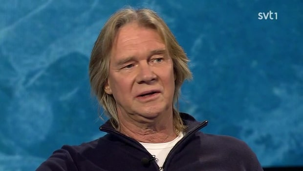"Glenn Strömberg: ""De fraktar bort avlidna"""