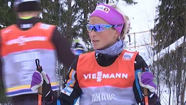 Skidsponsorn bryter med Therese Johaug