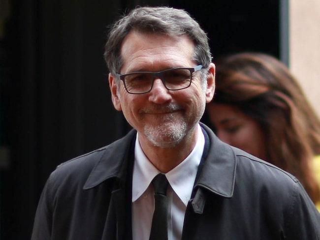 Virginio Merola är borgmästare i Bologna, Italien.
