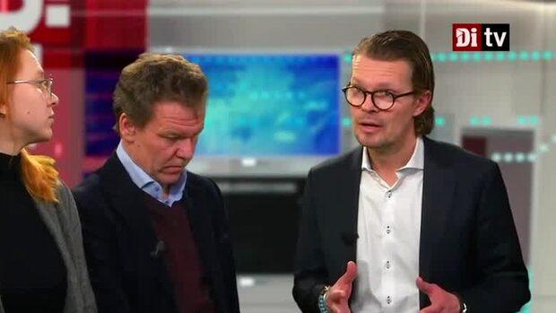 """Isakson kommenterar PMI: """"I grunden är vi fortfarande optimister"""""""