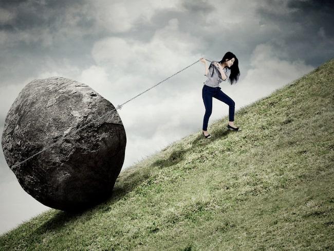 Svårt att hitta motivationen? Wellie ger dig 6 bästa tipsen för att hitta den igen.