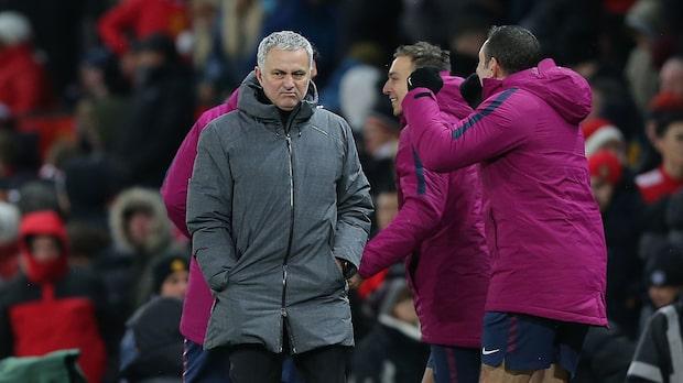 """Målklubben om bråket mellan United och City: """"Stort kaos"""""""