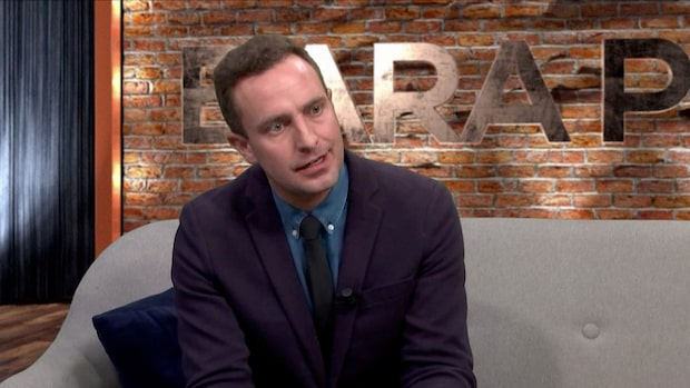 Bara Politik: 16 januari - Intervju med Tomas Tobé