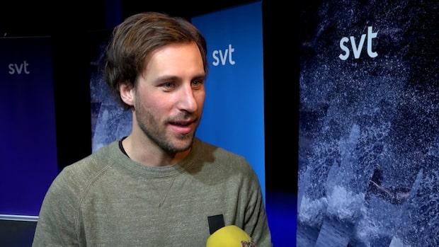 Henrik Windstedt om hälsan i Mästarnas mästare
