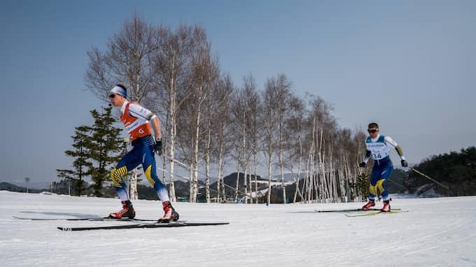 Foto: BOB MARTIN FOR OIS/IOC / BILDBYRÅN IOC