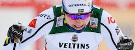 Svenska succén – nio åkare vidare