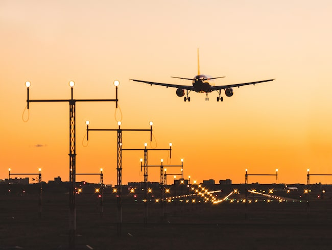 Flygplatsen på Mallorca är Spaniens tredje största med över 25 miljoner resenärer per år.